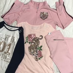 🌸The Children's Place Girls Lot-Size 10 NWT 🌸